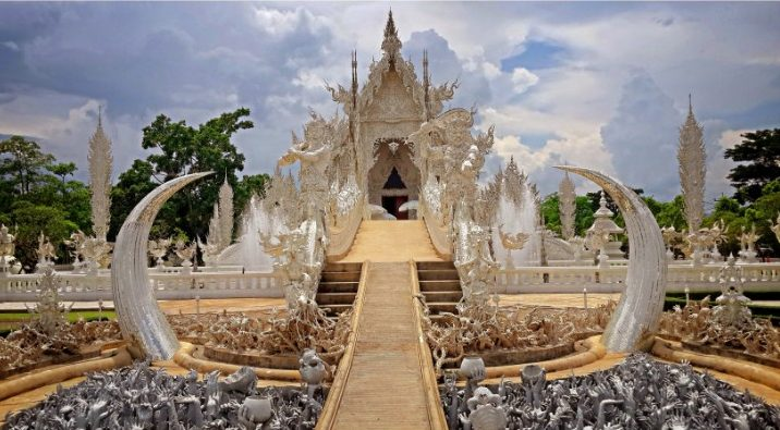 Thailands Most Amazing Attractions