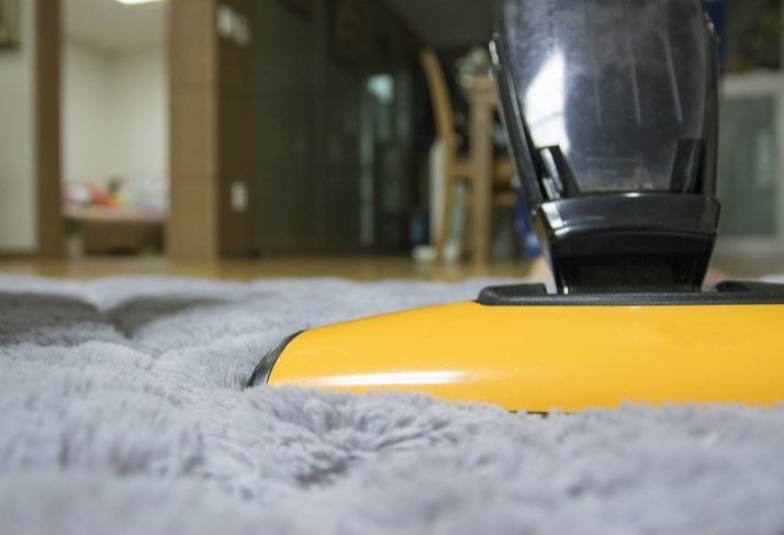Exactly How Important is Vacuuming?