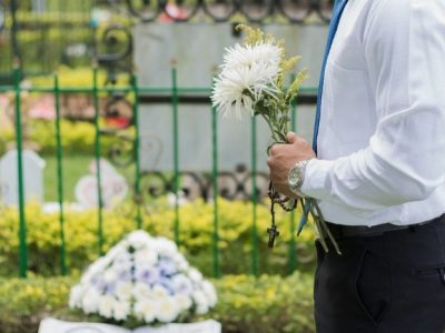 Planning A Funeral Ahead Of Time