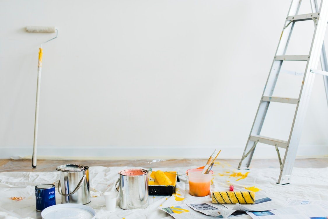 Home Renovations – Five Ideas That Will Pay Forward