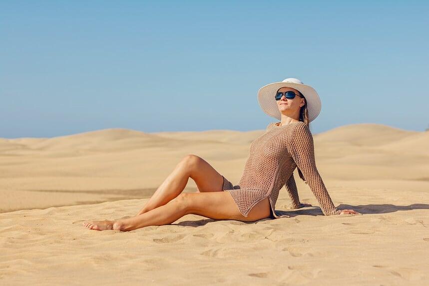 Tips on Tanning Beds – Have Golden Bronze Skin