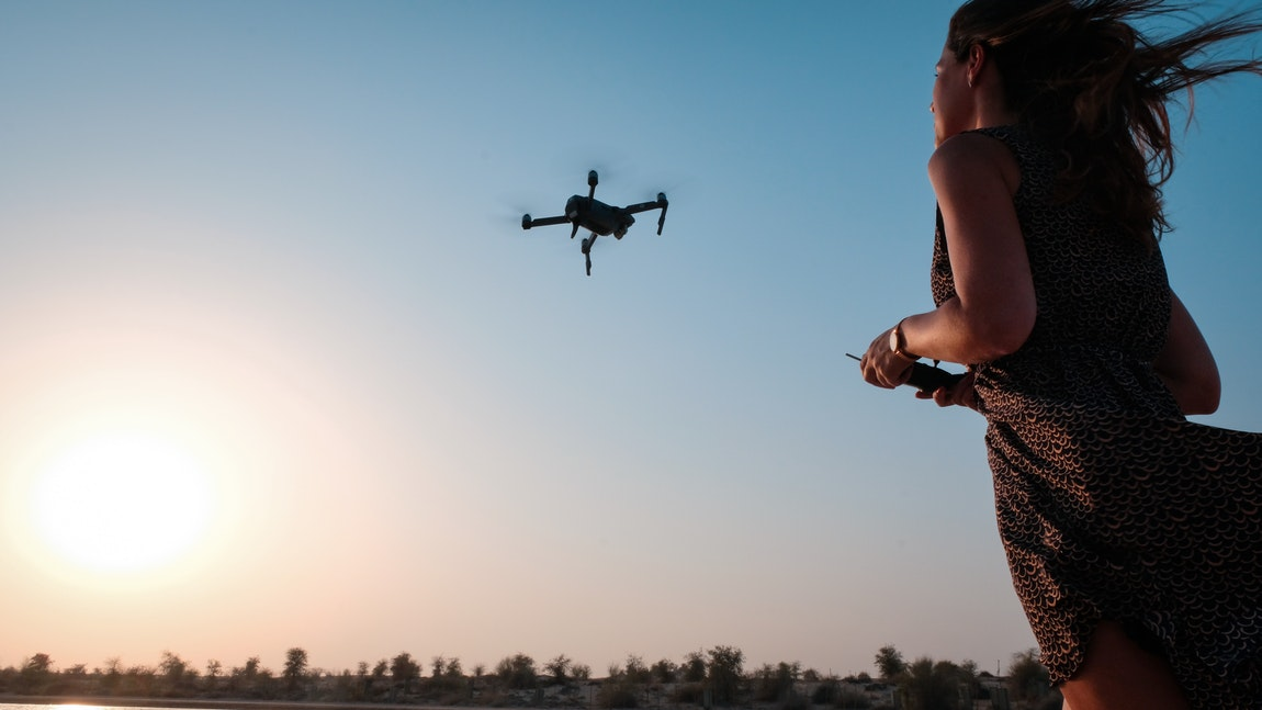 Searching for the Top Drones for Kids