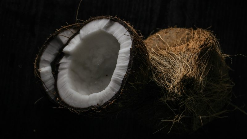 Insight on Organic Coconut Oil