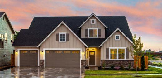 Picking The Best Garage Door For Your Home
