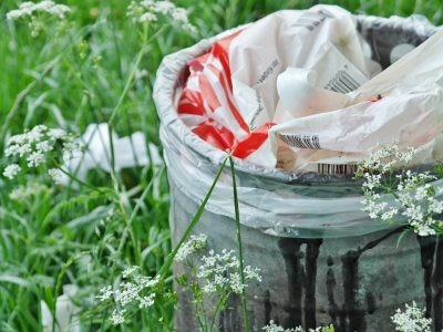 3 Tips For Living The Plastic-Free Life