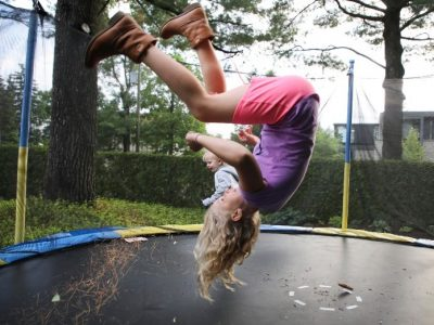 Here's A Short Guide To Buying A Trampoline