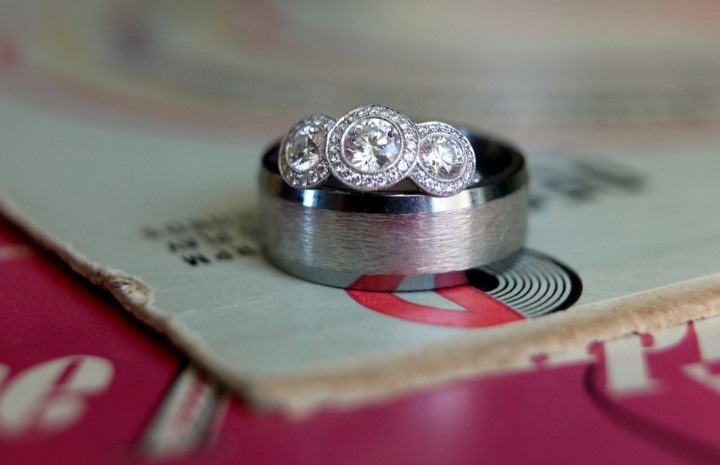 What Does A Promise Ring Really Mean?