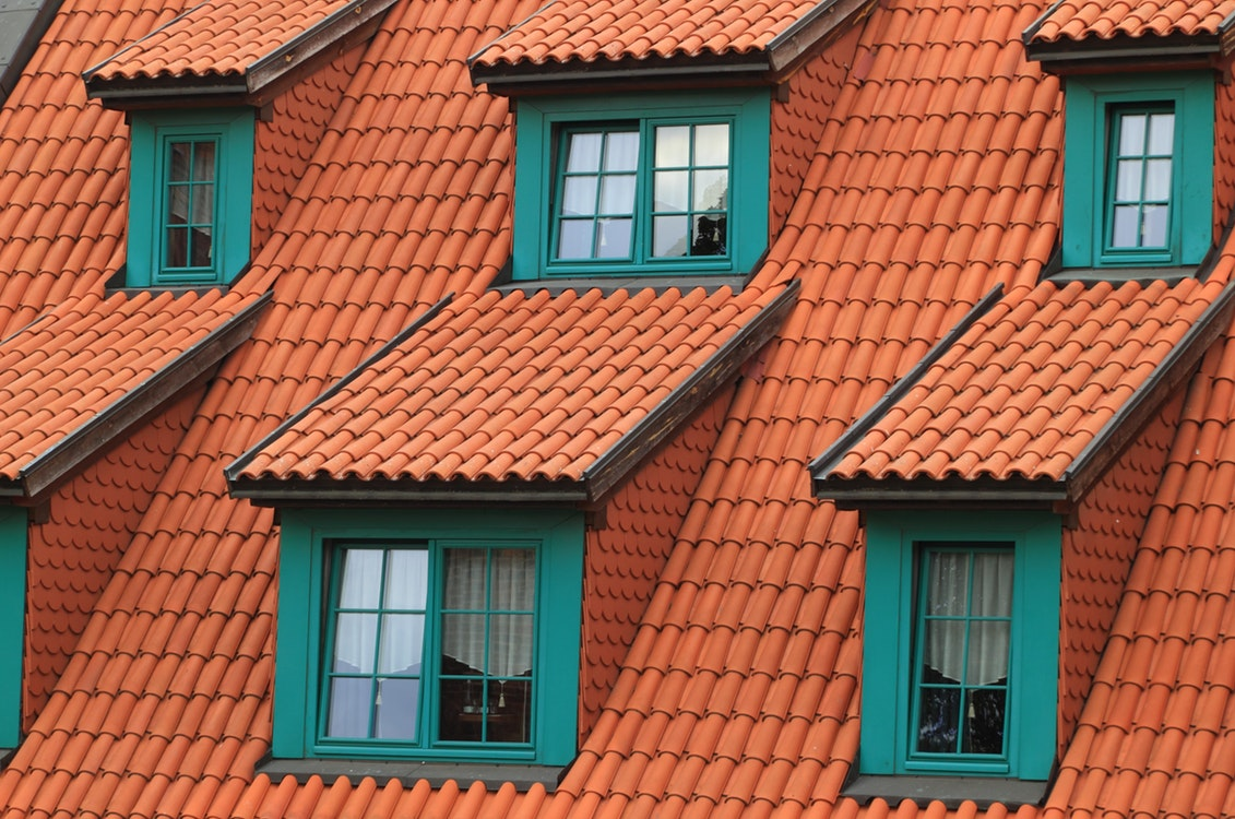 A Different Perspective on Metal Roofing