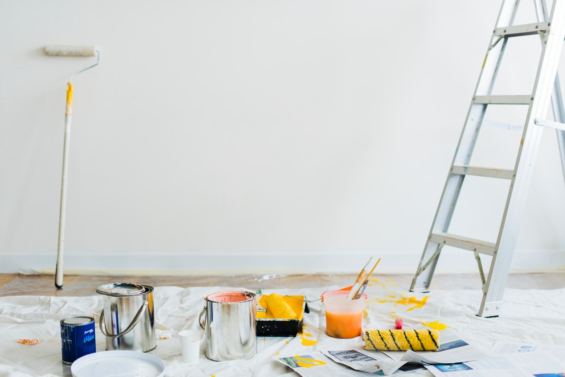 Things to Keep in Mind About Professional Exterior House Painting