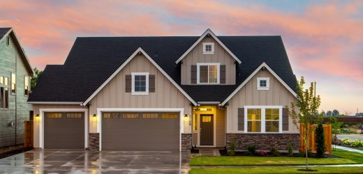Picking The Best Garage Door For Your Home
