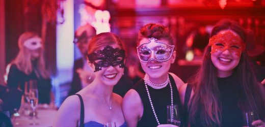 Make Your Event More Memorable With These Awesome Tips