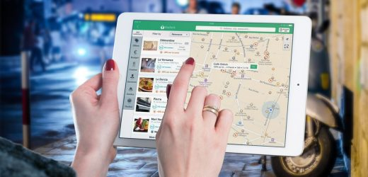 Why You Should Always Use Google Maps When Traveling or for Business